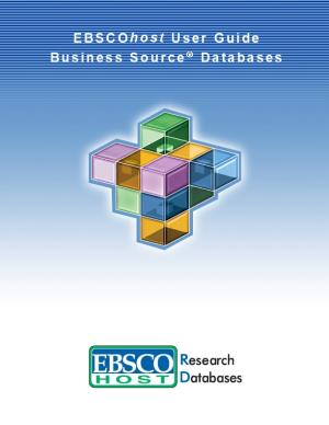 Page 1Ebscohost User Guide: Business Source Databases September 2004
